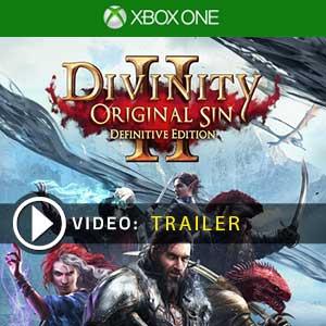 Divinity Original Sin 2 Definitive Edicion Xbox One Prices Digital or Box Edicion
