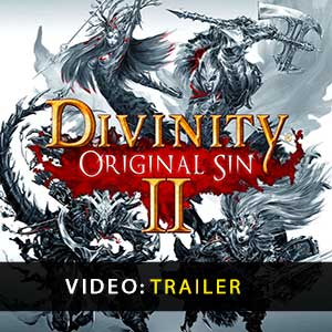 Divinity Original Sin 2 Trailer Video