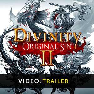Comprar Divinity Original Sin 2 CD Key Comparar Precios