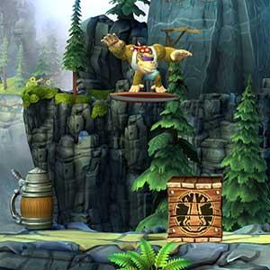 Donkey Kong Funky Mode