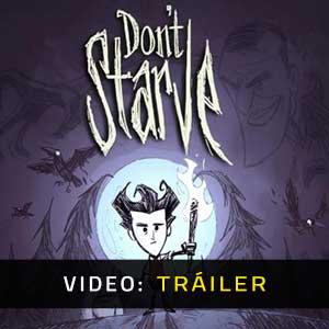 Dont Starve Video Vídeo En Tráiler