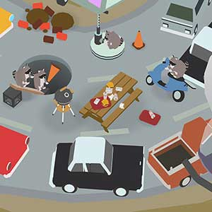 residents of Donut County