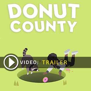 Comprar Donut County CD Key Comparar Precios