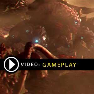DOOM Eternal Gameplay Video