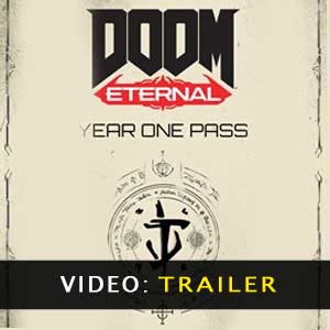 Comprar DOOM Eternal Year One Pass CD Key Comparar Precios