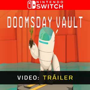 Doomsday Vault Vídeo del tráiler de Nintendo Switch