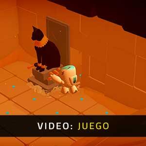 Doomsday Vault Vídeo del juego