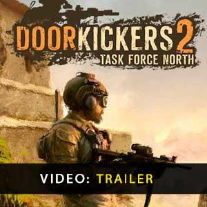 Comprar Door Kickers 2 Task Force North CD Key Comparar Precios