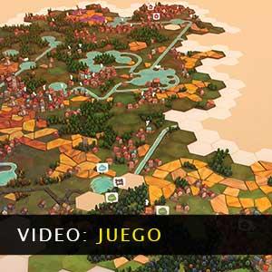 Dorfromantik Vídeo del juego