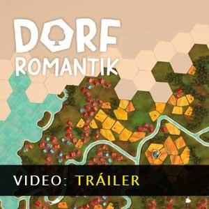 Dorfromantik Vídeo del tráiler