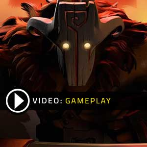 DOTA 2 Gameplay Video