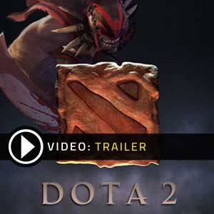 Buy DOTA 2 CD Key Compare Prices