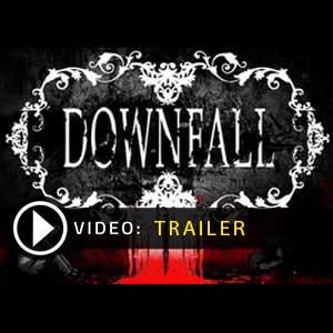 Comprar Downfall CD Key Comparar Precios