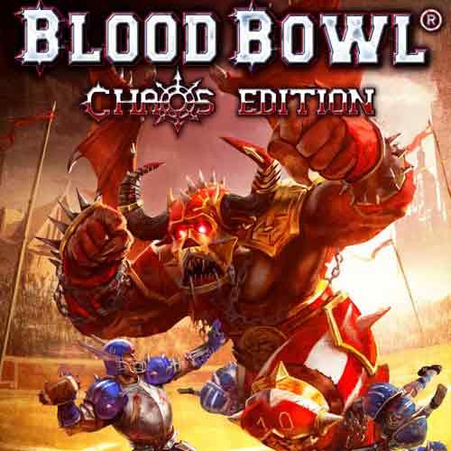Comprar clave CD Blood Bowl Chaos Edition y comparar los precios