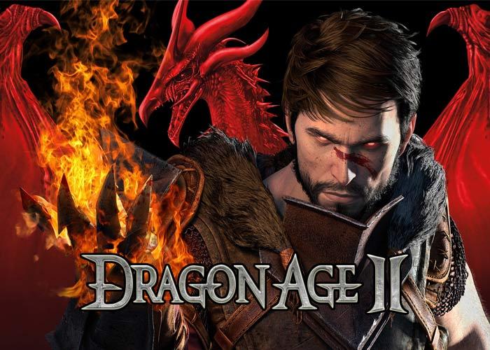 Comprar clave CD Dragon Age 2 y comparar los precios