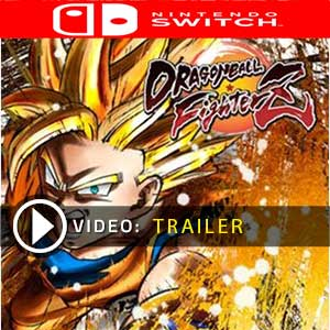 Dragon Ball Fighter Z Nintendo Switch Prices Digital or Box Edicion