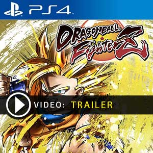 Dragon Ball Fighter Z PS4 Precios Digitales o Edición Física