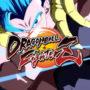Gogeta en el nuevo remolque de Dragon Ball FighterZ