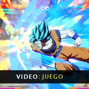 Dragon Ball FighterZ video de juego