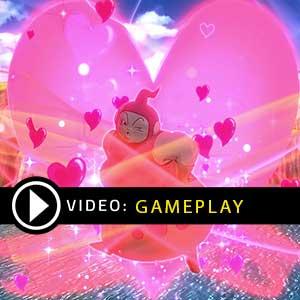 DRAGON BALL XENOVERSE 2 Ultra Pack Set Gameplay Video