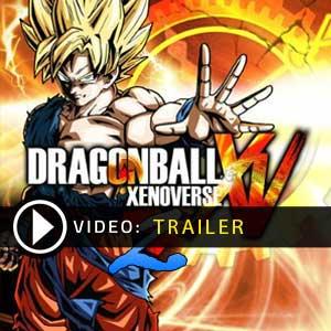 Comprar Dragon Ball Xenoverse 2 CD Key Comparar Precios