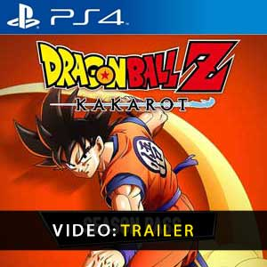Dragon Ball Z Kakarot Season Pass PS4 Prices Digital or Box Edition