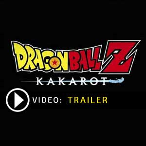 Comprar Dragon Ball Z Kakarot CD Key Comparar Precios