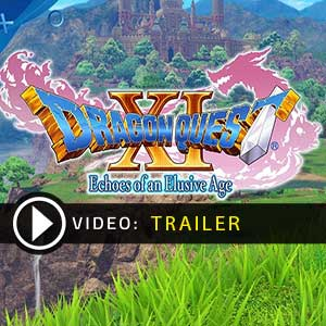 Comprar Dragon Quest XI Ecos de un Pasado Perdid CD Key Comparar Precios