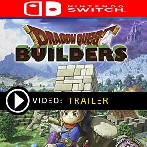Comprar Dragon Quest Builders 2 Nintendo Switch Barato comparar precios