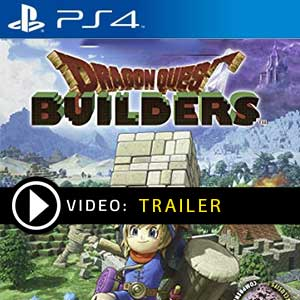 Dragon Quest Builders 2 PS4 Precios Digitales o Edición Física