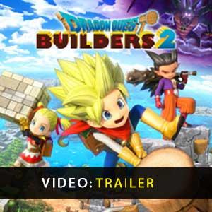 Comprar Dragon Quest Builders 2 CD Key Comparar Precios