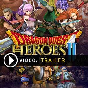 Comprar Dragon Quest Heroes 2 CD Key Comparar Precios