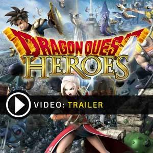 Comprar Dragon Quest Heroes CD Key Comparar Precios