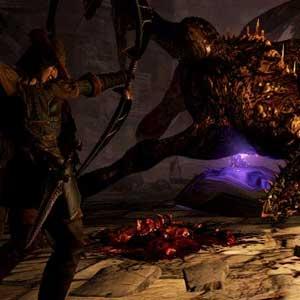 Dragons Dogma Dark Arisen Enemigos