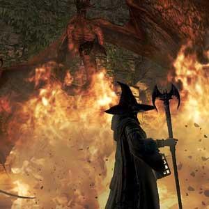 Dragons Dogma Dark Arisen Dragón