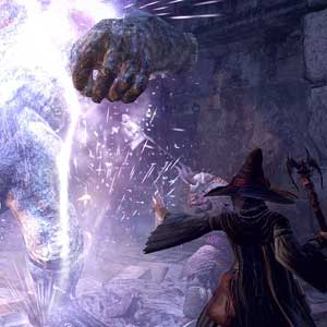 Dragons Dogma Dark Arisen Lucha