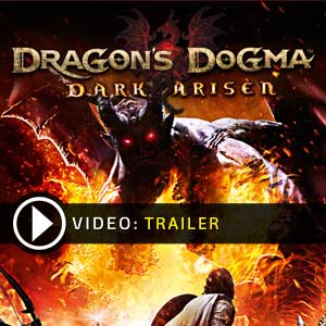 Comprar Dragons Dogma Dark Arisen CD Key Comparar Precios