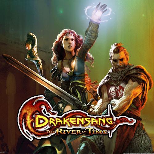 Comprar clave CD Drakensang The River of Time y comparar los precios