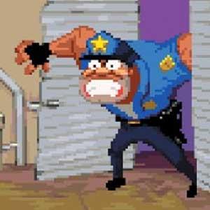 Dropsy La policía