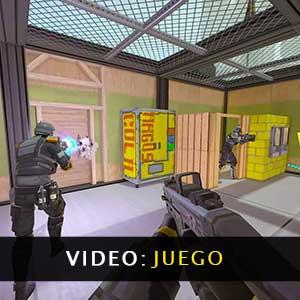 Due Process Video del Juego