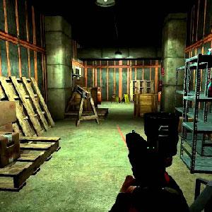 Duke Nukem Forever - Enemy