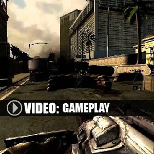 Duke Nukem Forever Gameplay Video