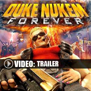 Comprar clave CD Duke Nukem Forever y comparar los precios
