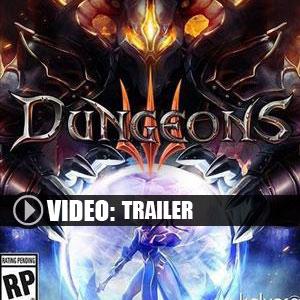 Comprar Dungeons 3 CD Key Comparar Precios
