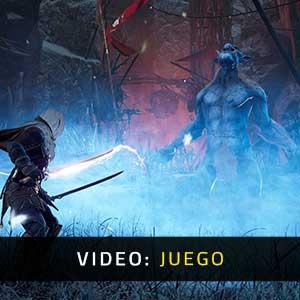 Dungeons & Dragons Dark Alliance Vídeo Del Juego