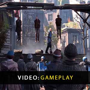 Dying Light 2 Video de juego