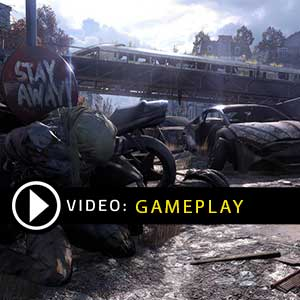 Dying Light 2 Xbox One Gameplay Video