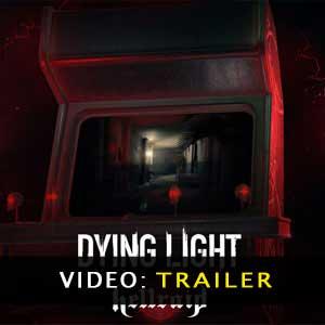 Dying Light Hellraid Video dela campaña