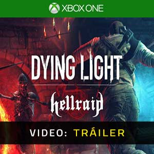 Dying Light Hellraid Xbox One Video dela campaña