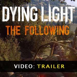 Dying Light The Following Vídeo Del Tráiler